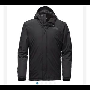 North Face Mens Inlux Isolated Jacket